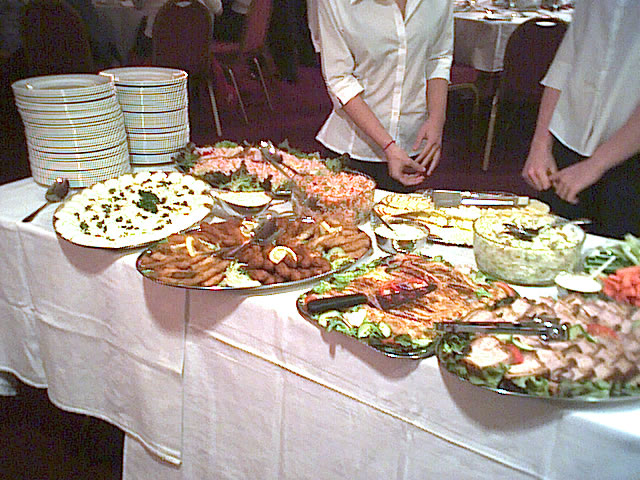 Celebration Buffet